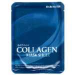 Baroness Paper Mask Sheet-Collagen