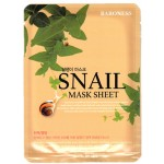 Baroness Paper Mask Sheet-Snail