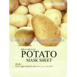 Baroness Paper Mask Sheet-Potato