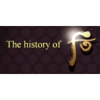 Whoo 后 | The History Of Whoo