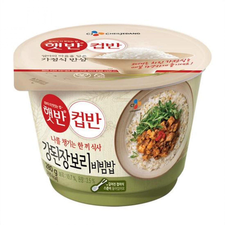CJ 大醬小麥拌飯 (280g)