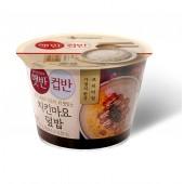 CJ 蛋黃醬雞肉蓋飯 (233g)
