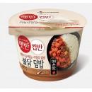 CJ 香辣雞肉飯 (240 g)
