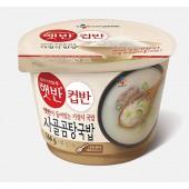 CJ 牛骨湯飯 (166 g)