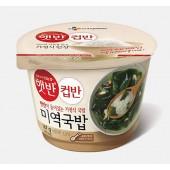 CJ 海苔湯飯 (167 g)