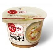 CJ 黃太魚湯飯 (170g)