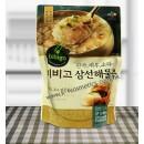 CJ 蝦肉螺片海鮮粥 450g