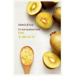 Innisfree It's Real Squeeze Mask-Kiwi