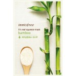 Innisfree It's Real Squeeze Mask-Bamboo