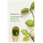 Innisfree It's Real Squeeze Mask-Green Tea