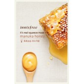 Innisfree It's Real Squeeze Mask-Manuka Honey