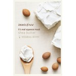 Innisfree It's Real Squeeze Mask-Sheer Butter