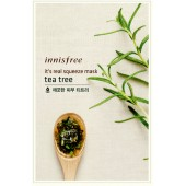 Innisfree It's Real Squeeze Mask-Tea Tree