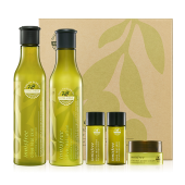 Innisfree Olive Real Skin Care Set