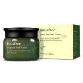 Innisfree 綠茶籽面霜 50ml