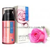 MAXCLINIC 二合一玫瑰及維他命精華明亮卸妝潔面精油 110g