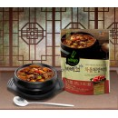 CJ 牛胸脯肉大醬湯 460g  (最佳食用期:2021年4月)
