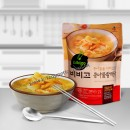 CJ 豆芽黃太魚湯 500g  (最佳食用期:2021年3月)