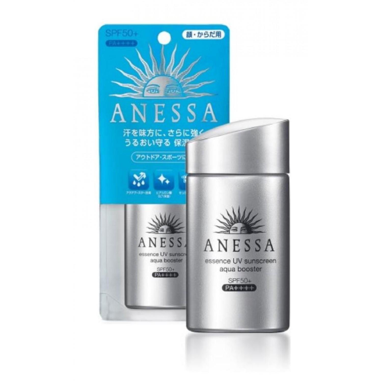 Anessa 安耐曬 保濕UV防曬霜 SPF50+ PA++++ 25 ml