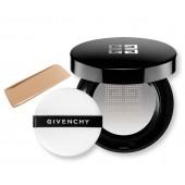 Givenchy 四宮格金屬光感氣墊 SPF10 14g #3 Fresh Sand