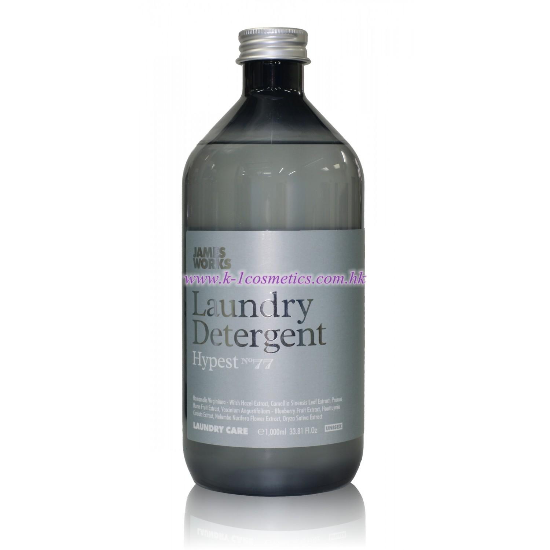 James Works 優質香水洗衣液 (1,000 ml)