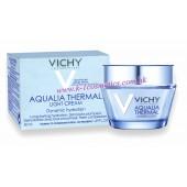 Vichy 薇姿 溫泉礦物活力保濕水份乳霜 (中性及混合性肌膚適用) 50ml