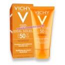 Vichy 薇姿 優護面部防曬乳液 (清爽型) SPF50 (50ml)