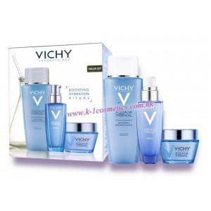 Vichy  薇姿 溫泉礦物活力套裝